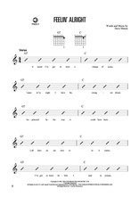 Hal Leonard Guitar for Kids Songbook with Audio Access