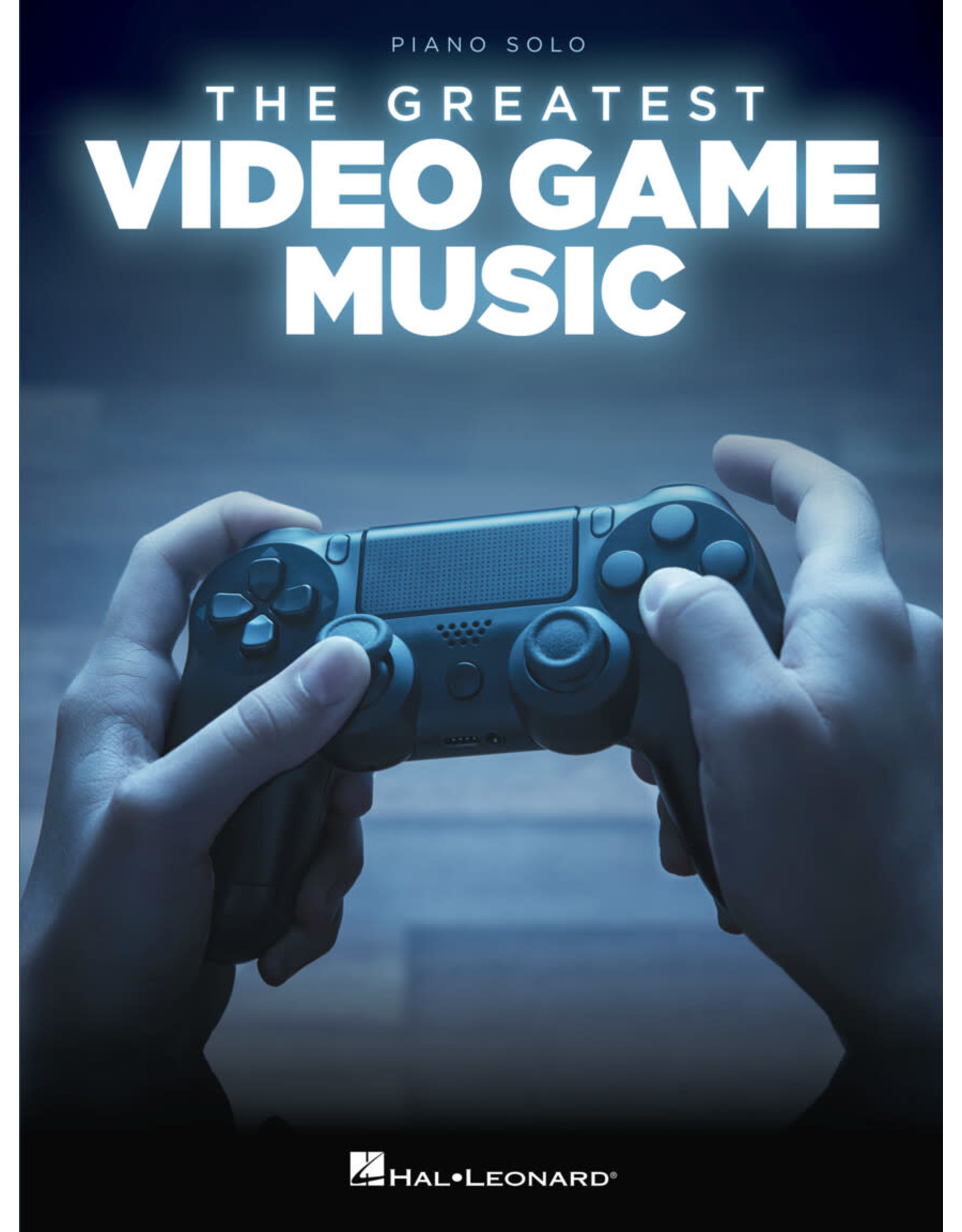 Hal Leonard Greatest Video Game Music - Piano Solo