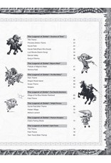 Alfred Legend of Zelda Series - Piano Solo