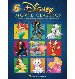 Hal Leonard Disney Movie Classics - 5 Finger