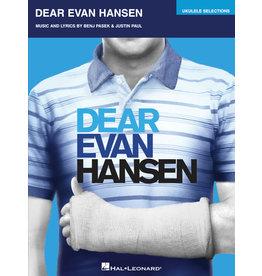 Hal Leonard Dear Evan Hansen - Ukulele