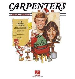 Hal Leonard Carpenters - Christmas Portrait