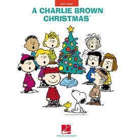 Hal Leonard Charlie Brown Christmas - Easy Piano