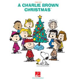 Hal Leonard Charlie Brown Christmas - Piano Solos