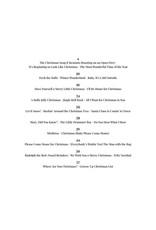 Hal Leonard Christmas Medleys for Piano Solo arr. Jason Lyle Black