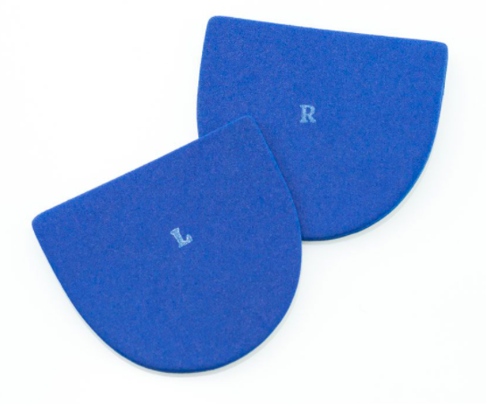 Powerstep Powerstep 2 Degree Heel Wedge