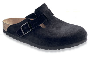 Birkenstock Boston (Soft Footbed)