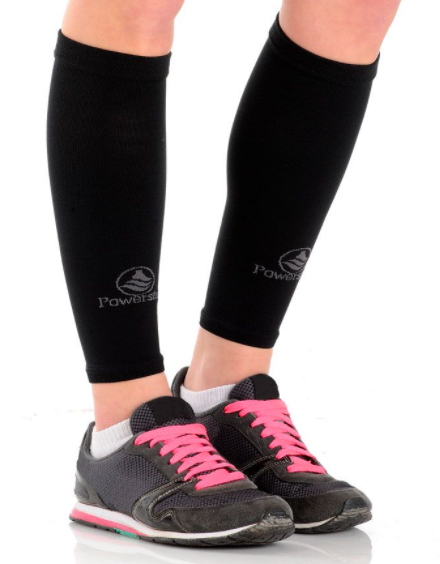 Powerstep Powerstep Calf Sleeves, Women's