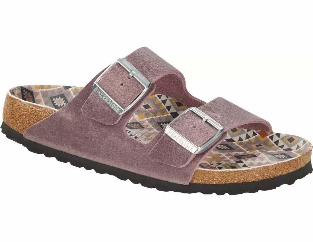Birkenstock Arizona Oiled Leather
