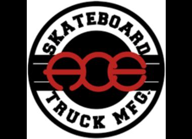 ace Skateboard Truck Mfg.