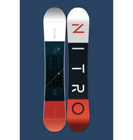 NITRO SNOWBOARD CO. Nitro Team 152cm