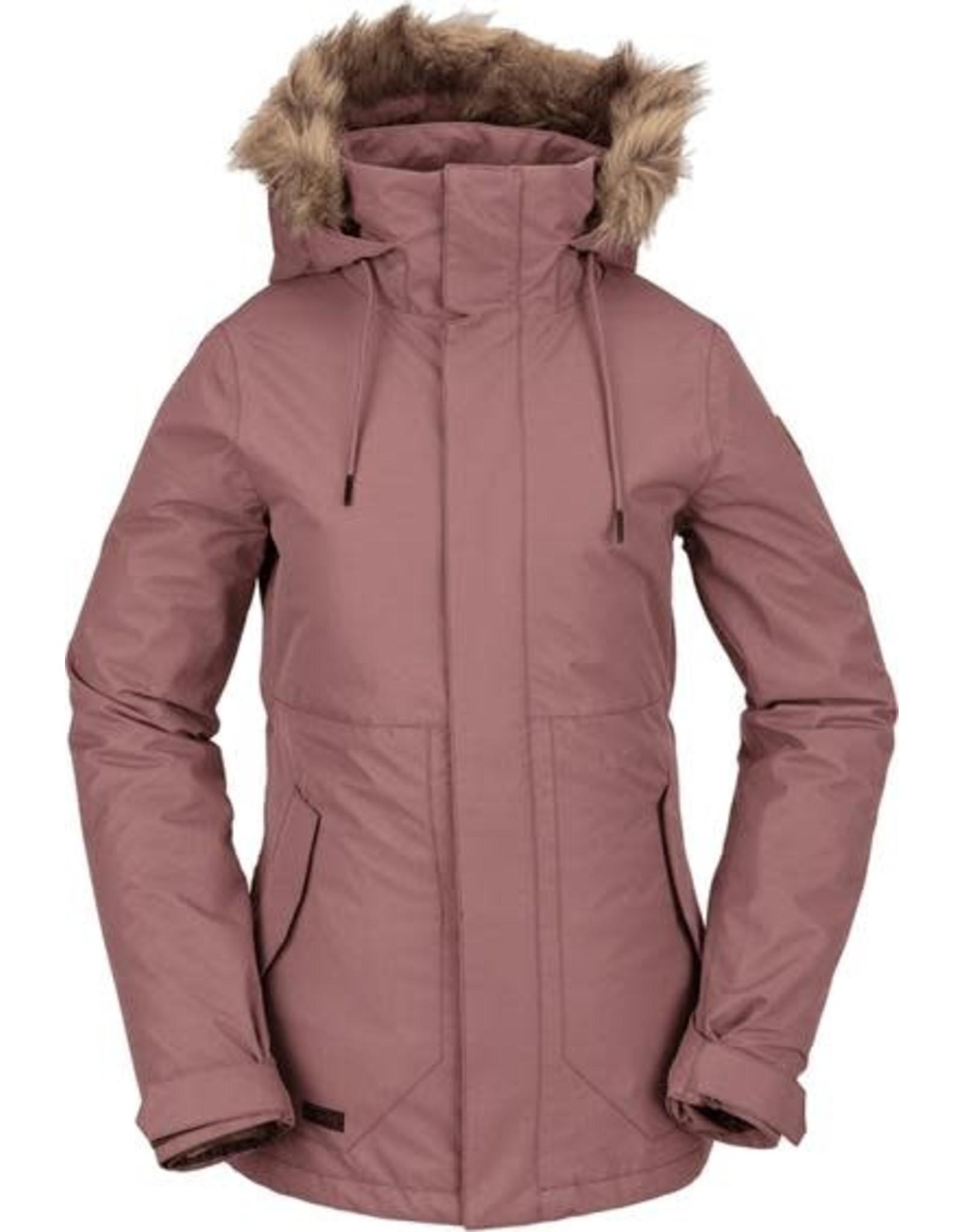 VOLCOM Fawns INS Jacket
