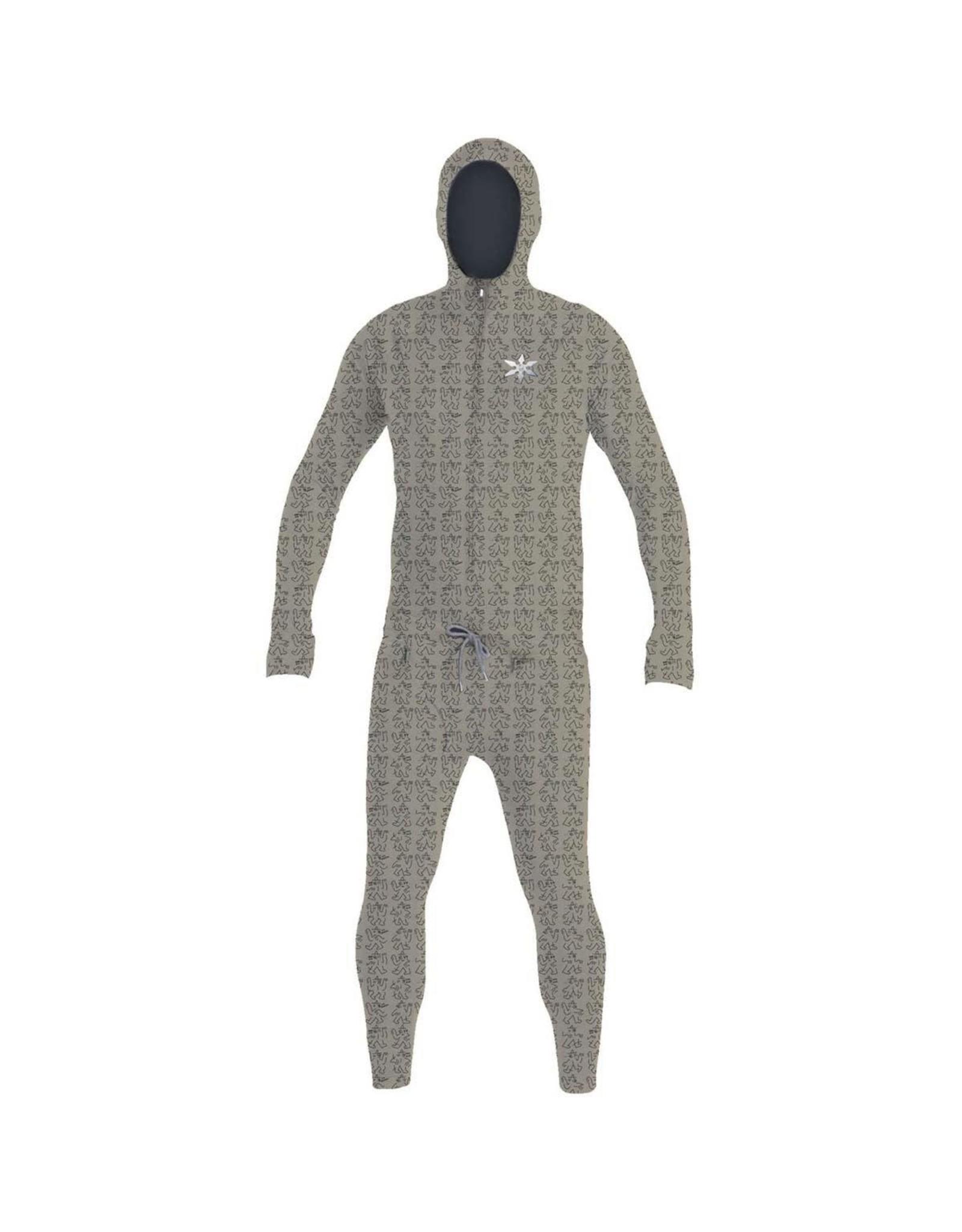 AIRBLASTER MN Classic Ninja Suit LB