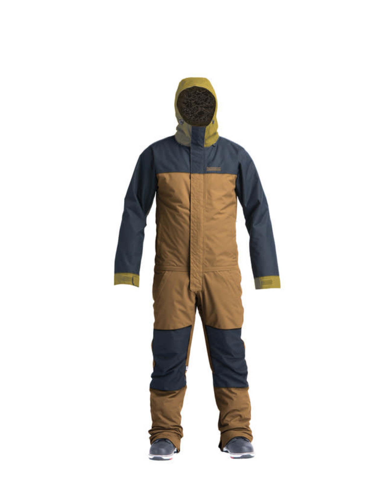AIRBLASTER Stretch Freedom Suit Grizzley XL