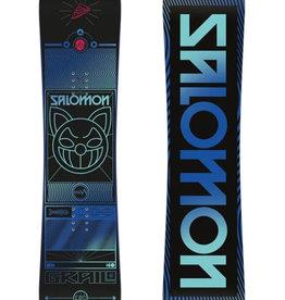 Salomon Grail