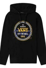 Vans Checker