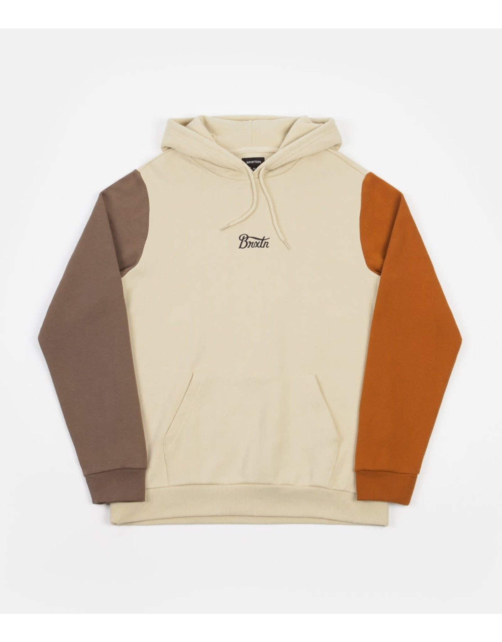 Brixton Stith Hood Fleece