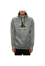 686 MNS Bonded FLC Pullover Hoodie
