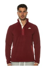TEAM LTD. Polar Fleece Pullover