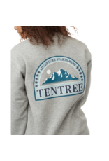 tentree W Adventure BF Crew