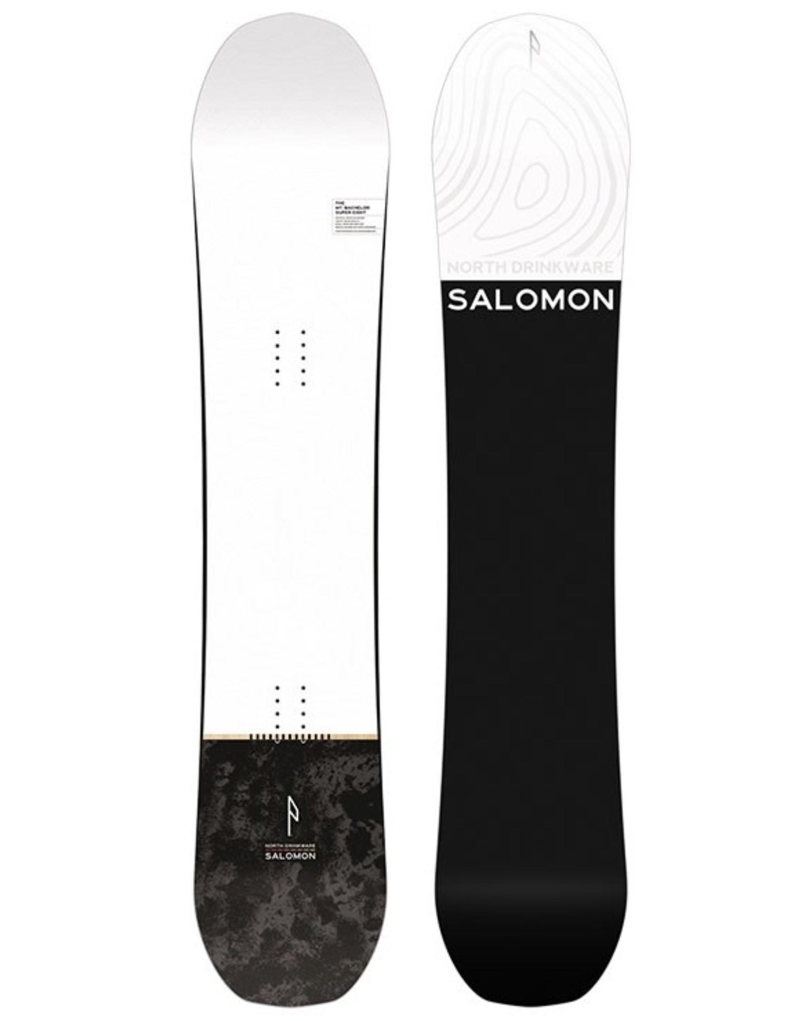 Salomon Super