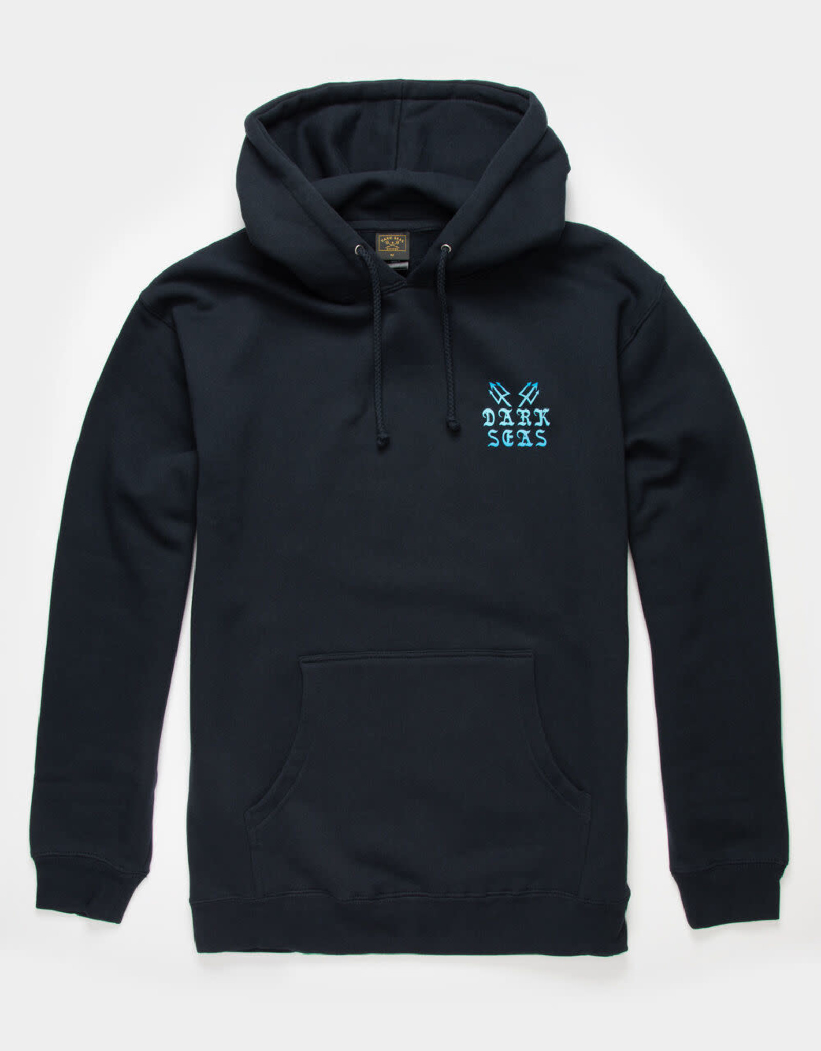 DARK SEAS Unlock-Fleece