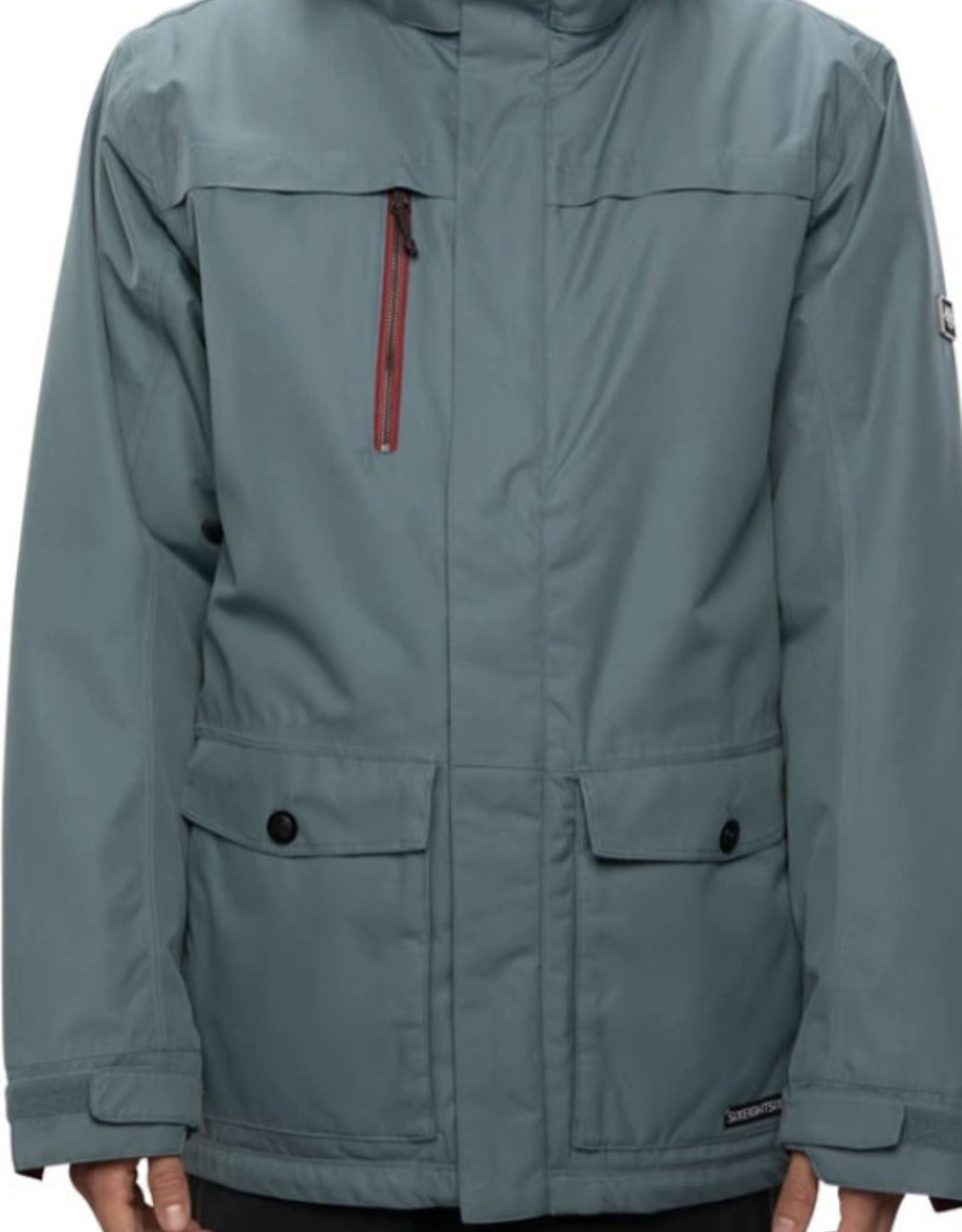 686 Anthem Insulated