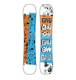 GNU Money 1556cm