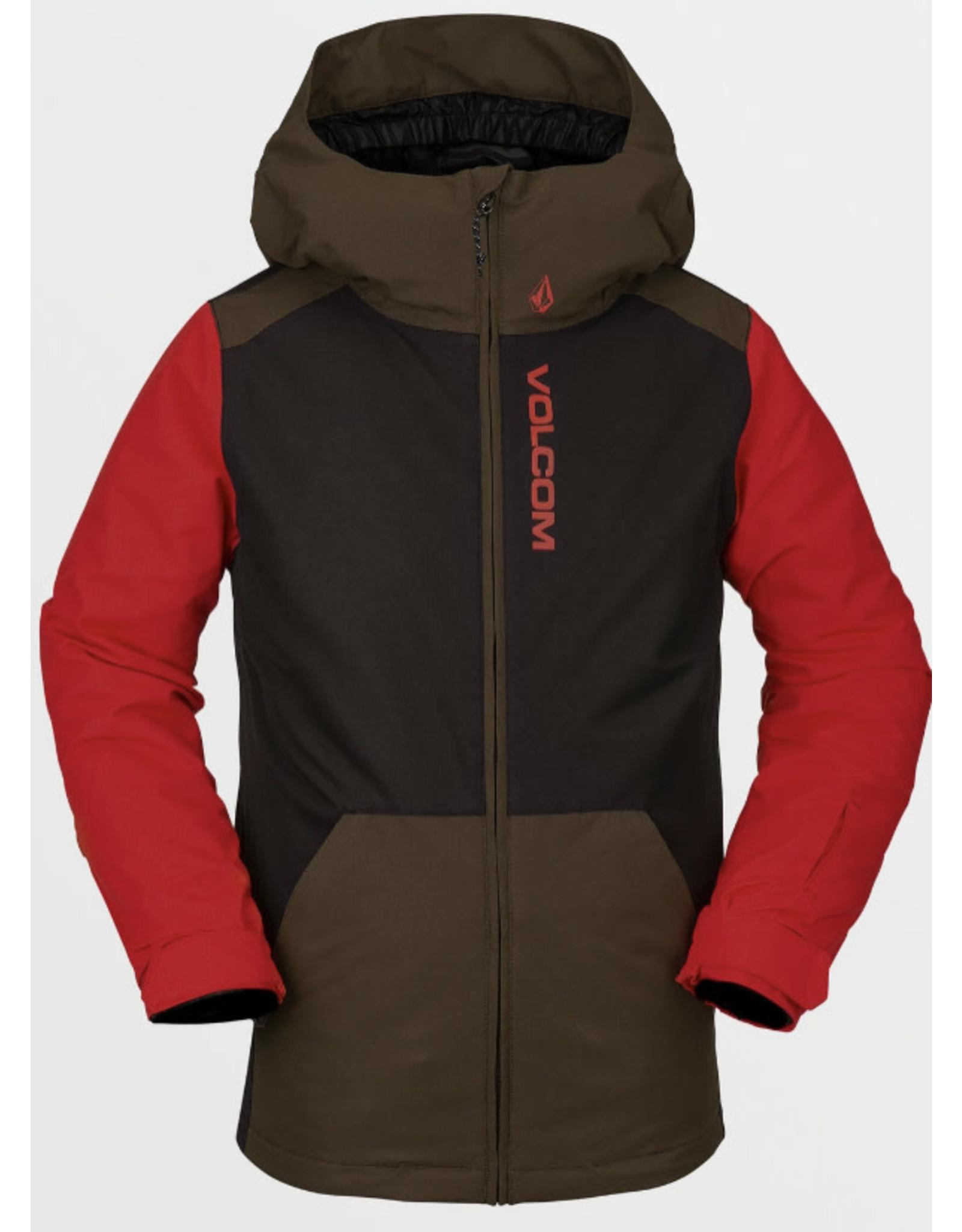 VOLCOM B Vernon INS Jacket
