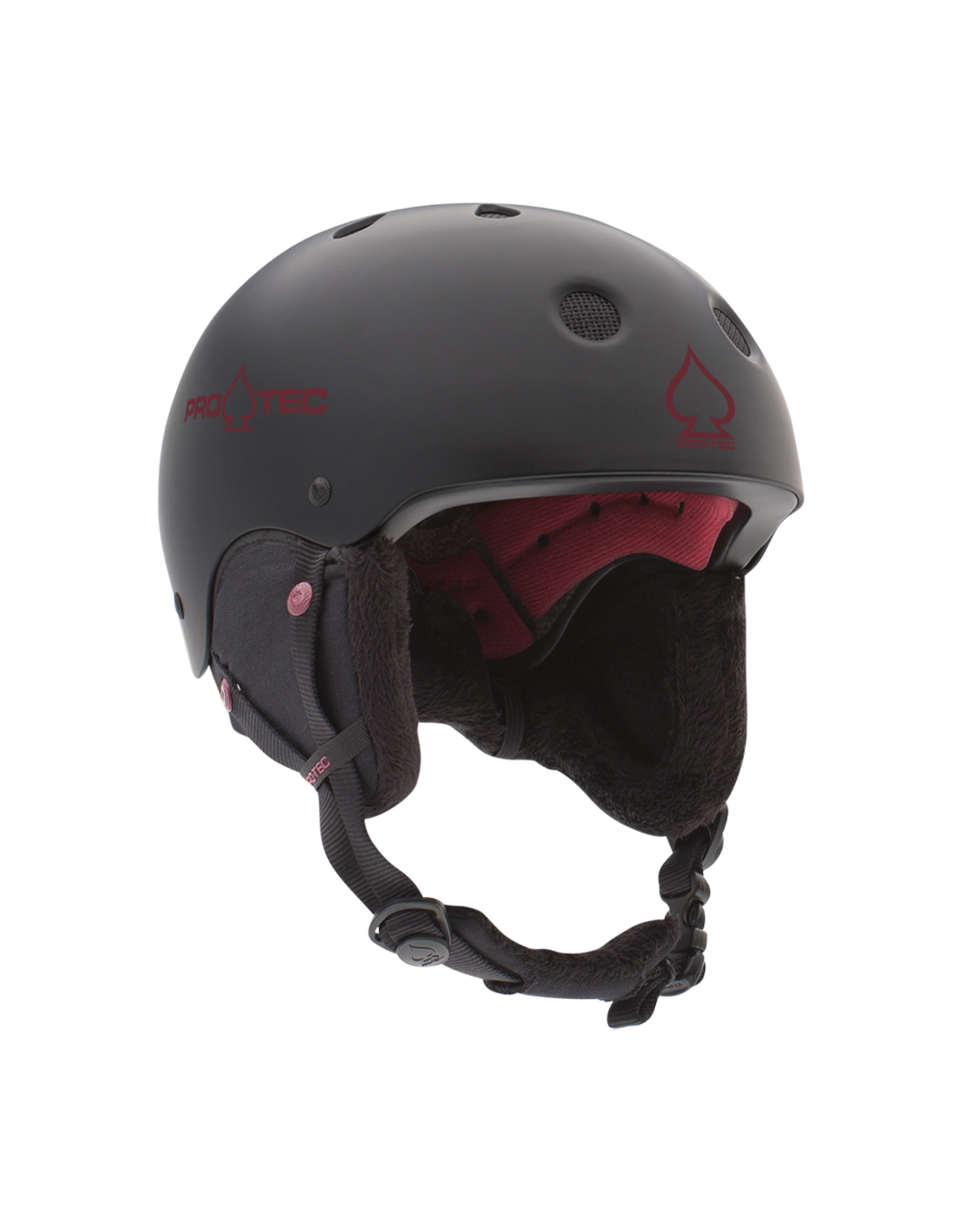 Pro-Tec Classic Certified Snow Helmet