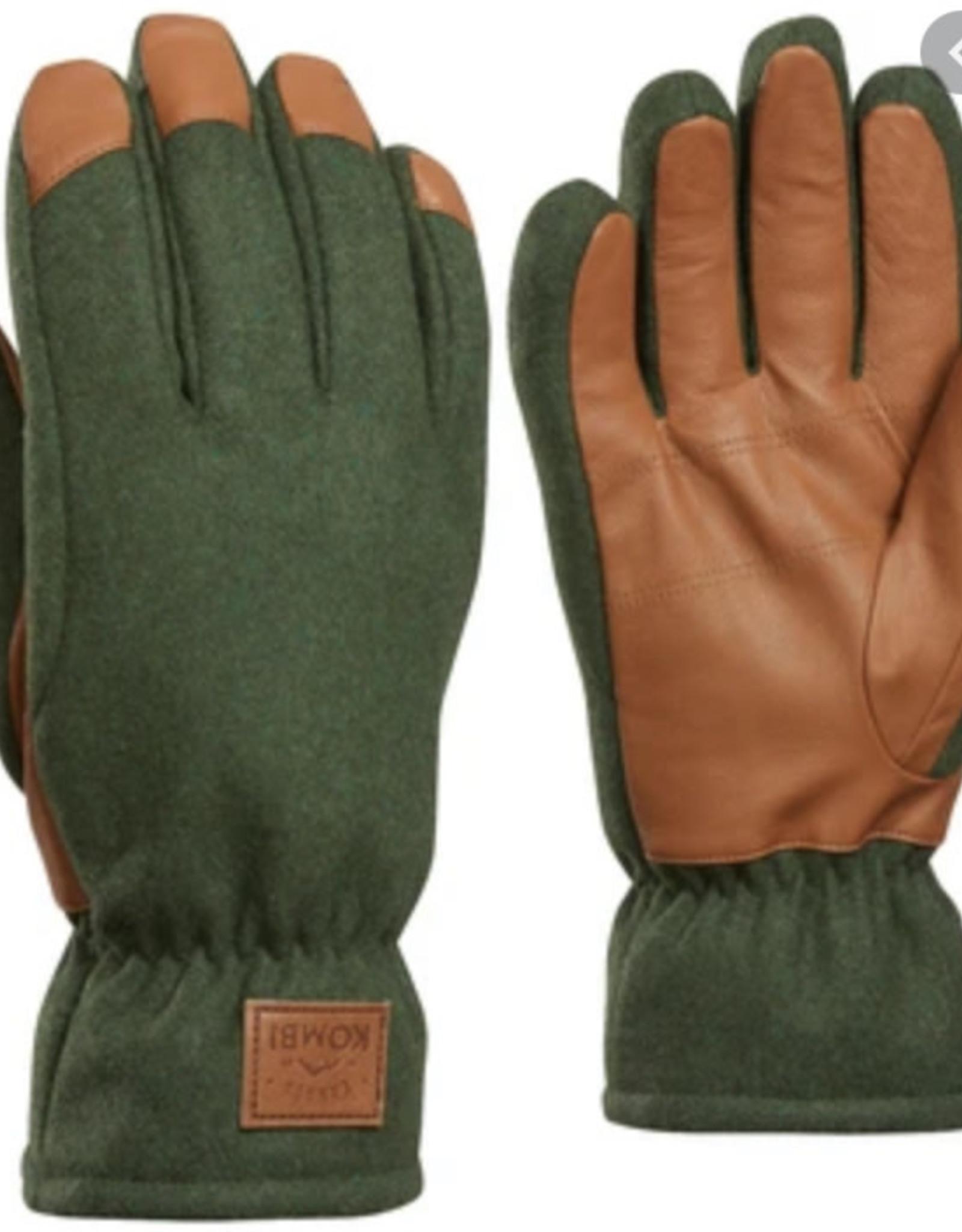 Kombi The Timber Mens Glove