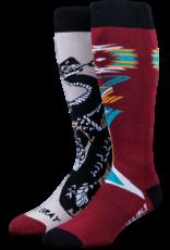 Stinky Jake Schaible Sock