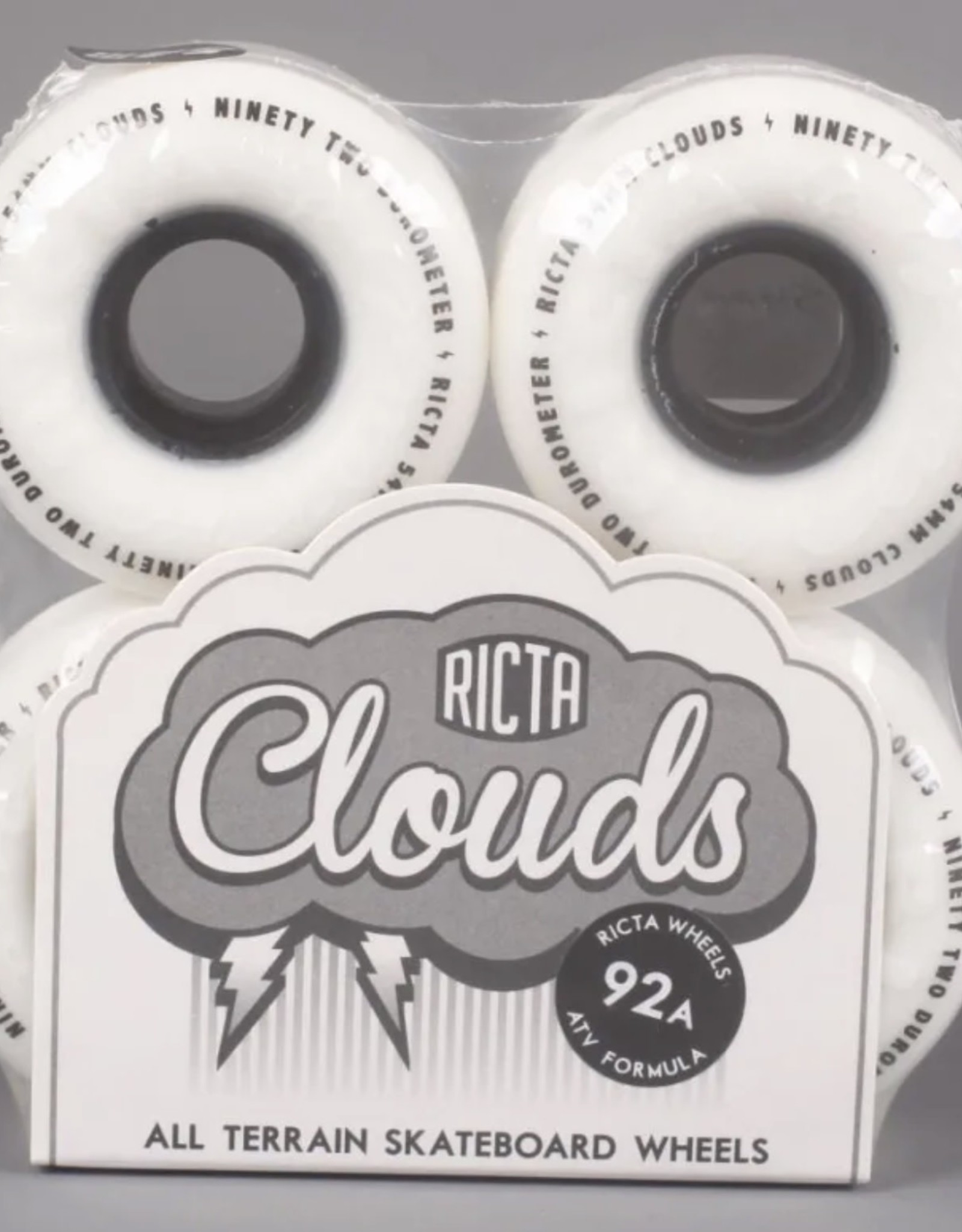 Ricta Wheels Clouds