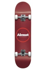 Almost Skateboards Almost Logo First Push Complete - 7.25