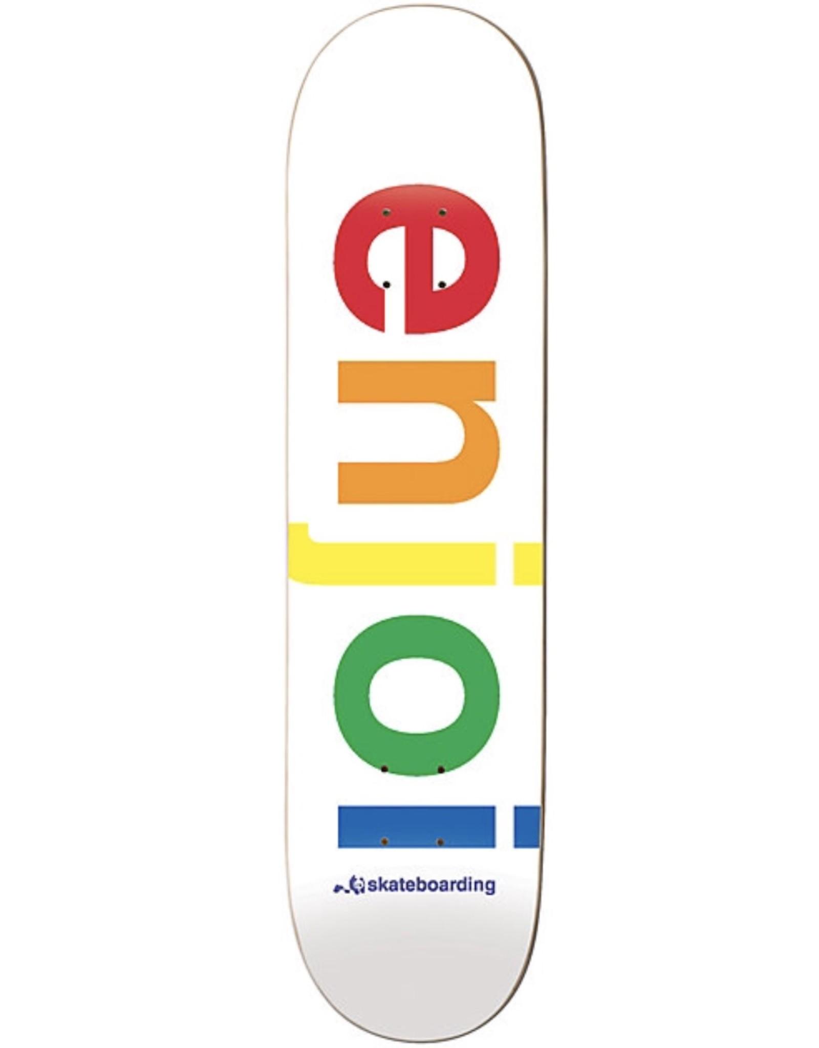enjoi Spectrum R7 - 9.0