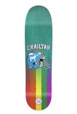 CRAILTAP Rainbow Dome Deck - 8.5