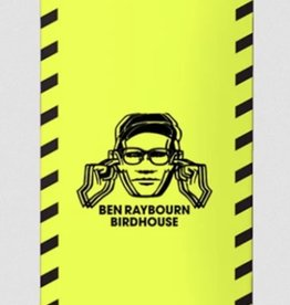 birdhouse Ben Raybourn  Hearing Aid - 8.68