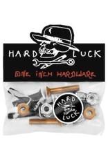 HARD LUCK 1 inch Hardware