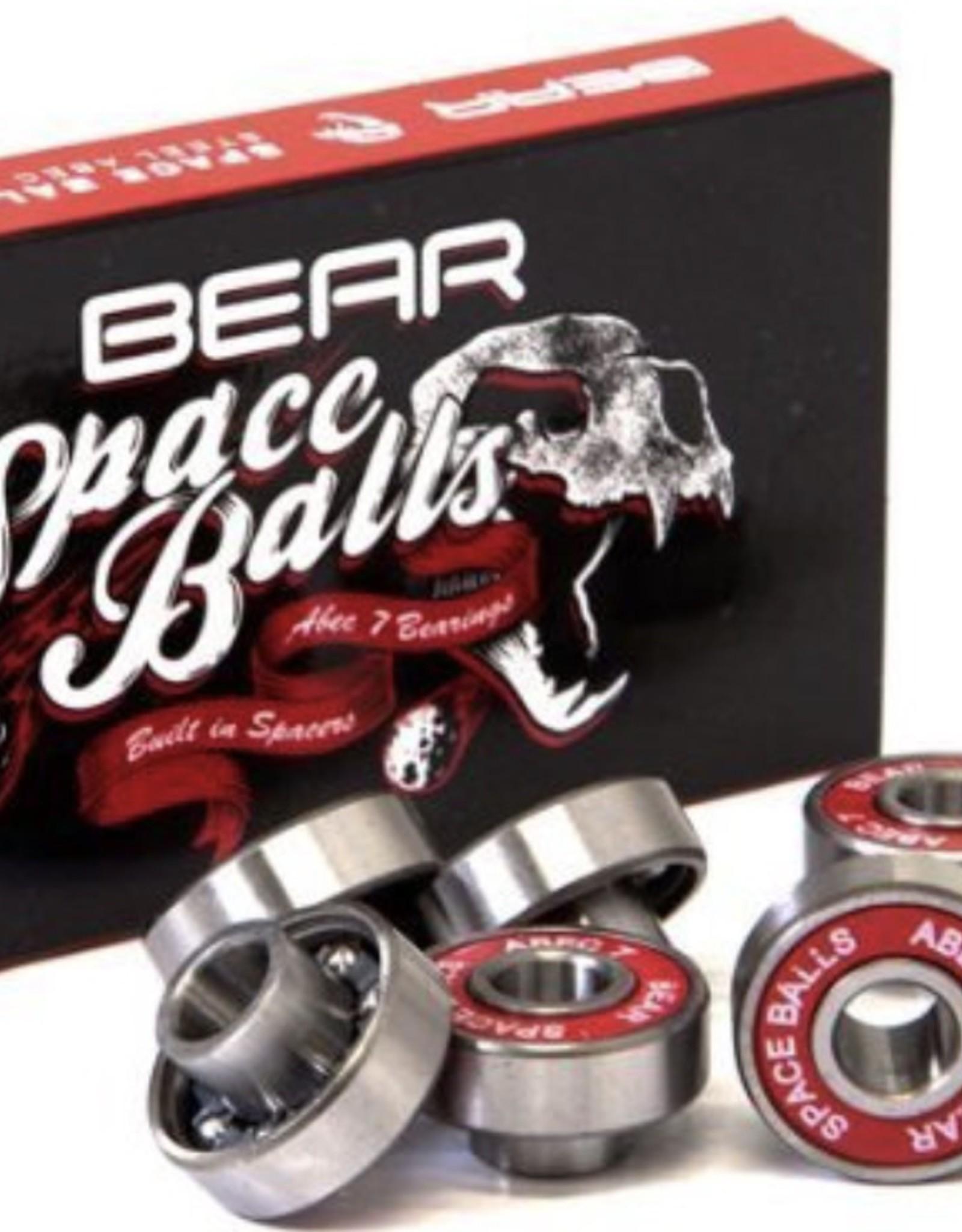BEAR Bear Space Balls - Longboard