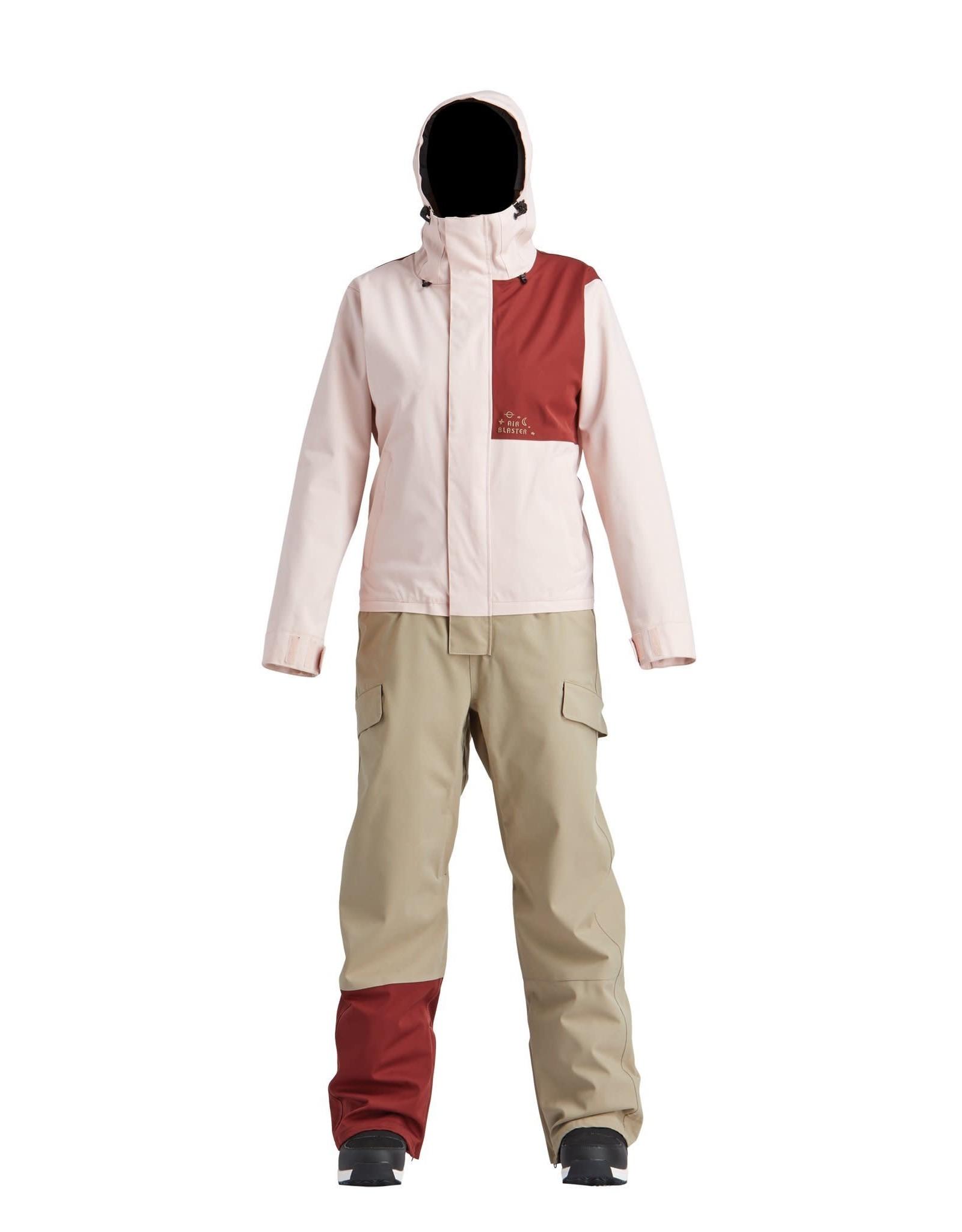 AIRBLASTER Wm's Stretch Freedom Suit