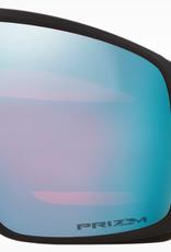 OAKLEY Flight Tracker Black w/ Prizm Sapphire