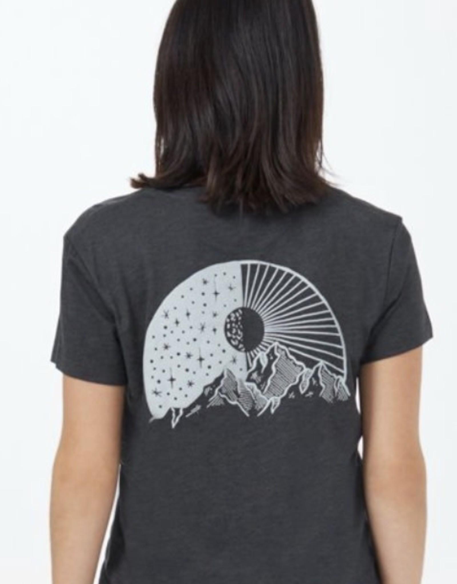 tentree Sunrise, Sunset Boyfriends T-Shirt