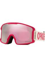 OAKLEY Line Miner Rubine w/ Prizm HI Pink