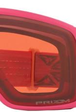 OAKLEY Flight Tracker Rubine Black w/ Prizm Rose
