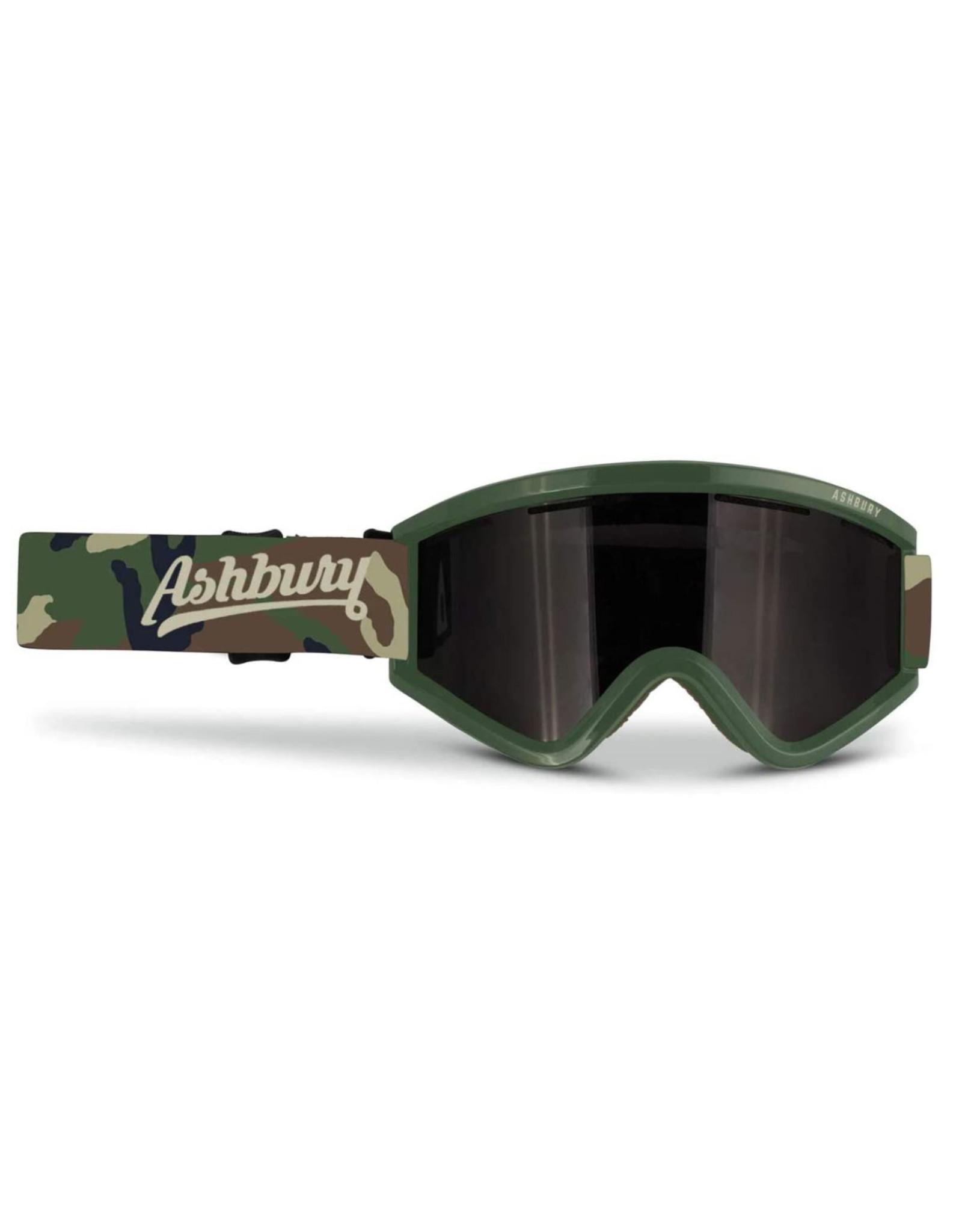 Ashbury Black Bird (Army)