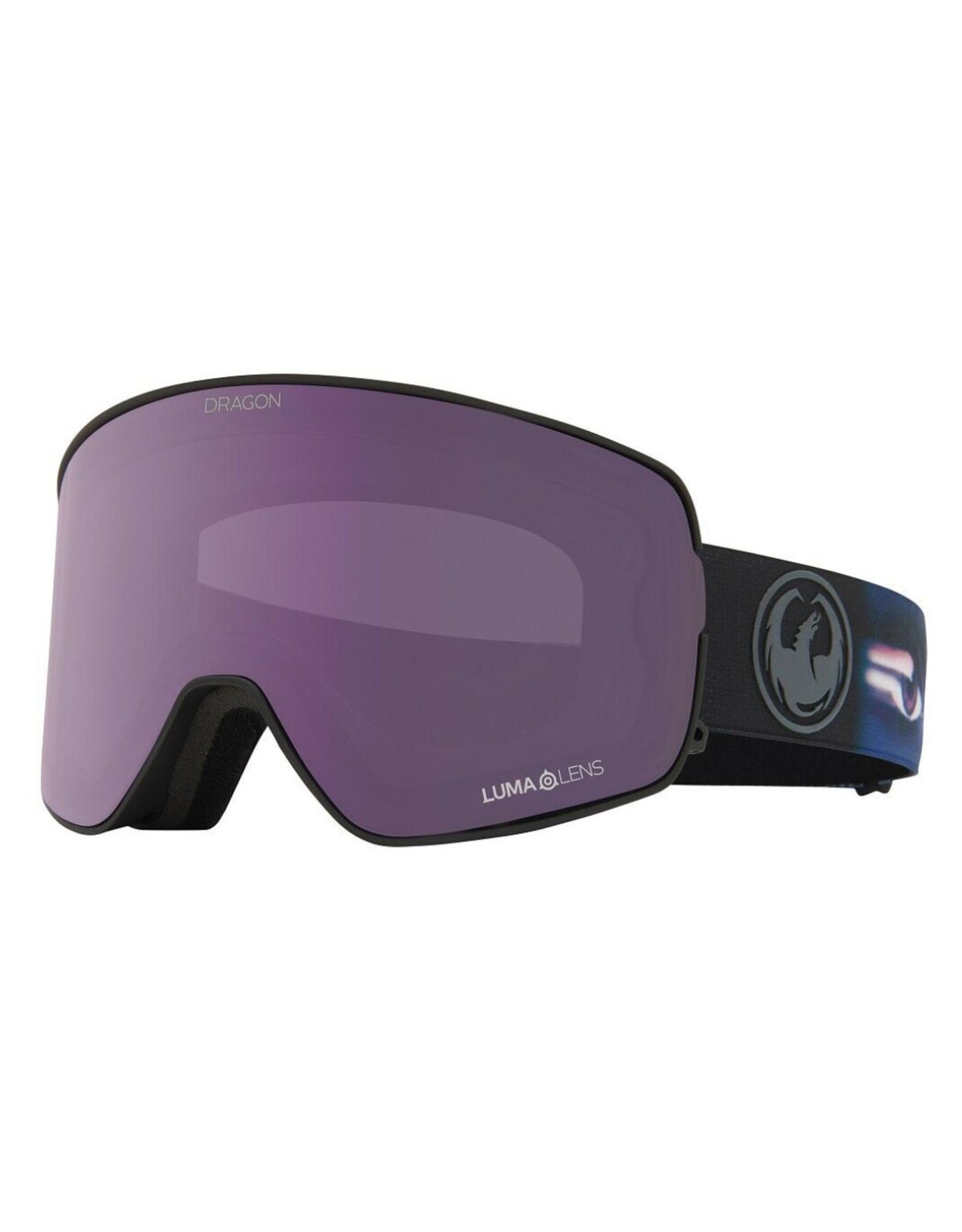 DRAGON NFX2 (Blake Paul violet)