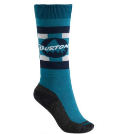 Burton Boys Emblem Socks