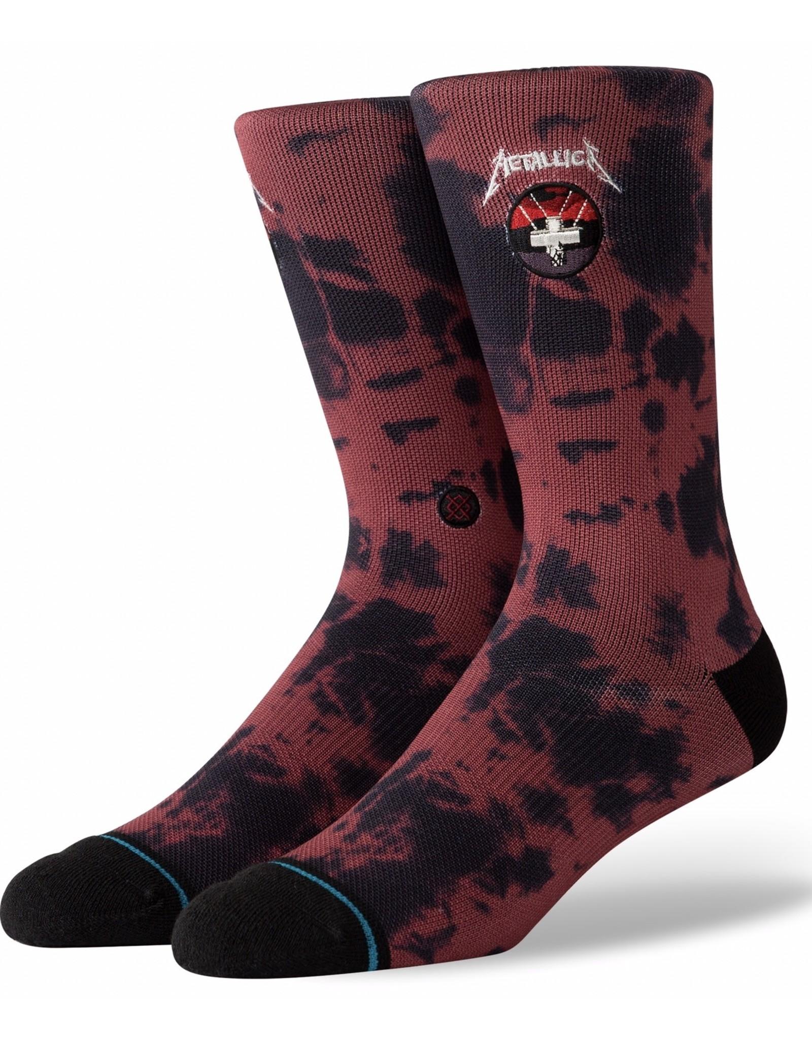 Stance Metallica Classic Sock (L)