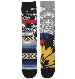 Stance Two By Five Everyday Sock