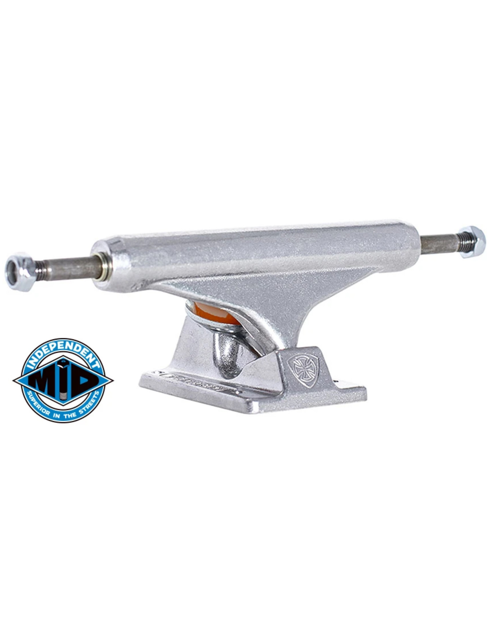 Independent Polished Mid Trucks - 159